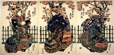EISEN Triptych