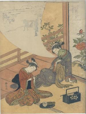 HARUNOBU Dream