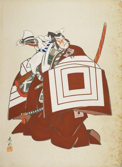Torii TADAKUNI Shibaraku