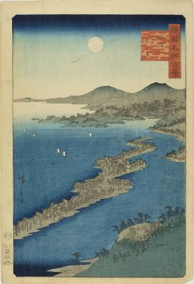 Hiroshige II Tango