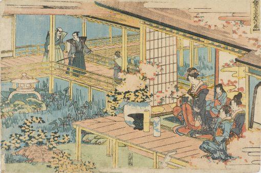 HOKUSAI Act 4